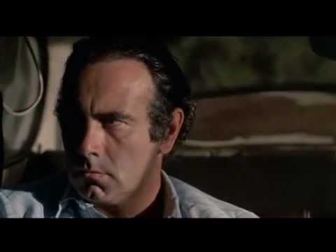 Blood Simple (1984) - busted flippers scene