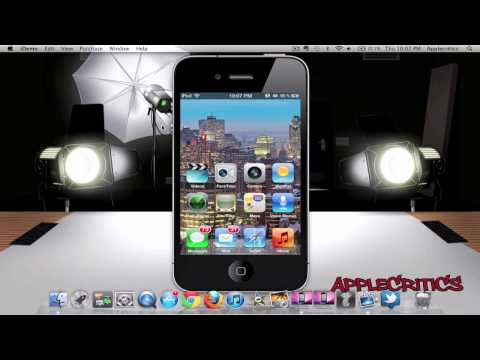 Top 30 Best Cydia IOS5 2012 Apps Tweaks of ALL TIME | iPhone, iPod Touch, iPad- iOS 5/5.0.1/5.1 Music Videos