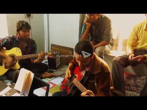 Beche Thakar Gaan Crush Atstrings Unplugged video