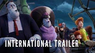HOTEL TRANSYLVANIA 3: A Monster Vacation – International Trailer #1