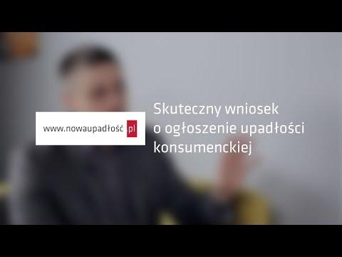 Skuteczny Wniosek O Ogłoszenie Upadłości Konsumenckiej