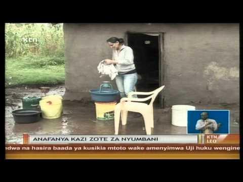 Msichana Wa Kihindi Aamua Kumpenda Mbukusu Licha Ya Kukatazwa Na Wazaziwe video