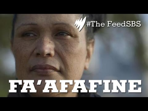 Fa'afafine: Samoan Boys Raised As Girls I The Feed