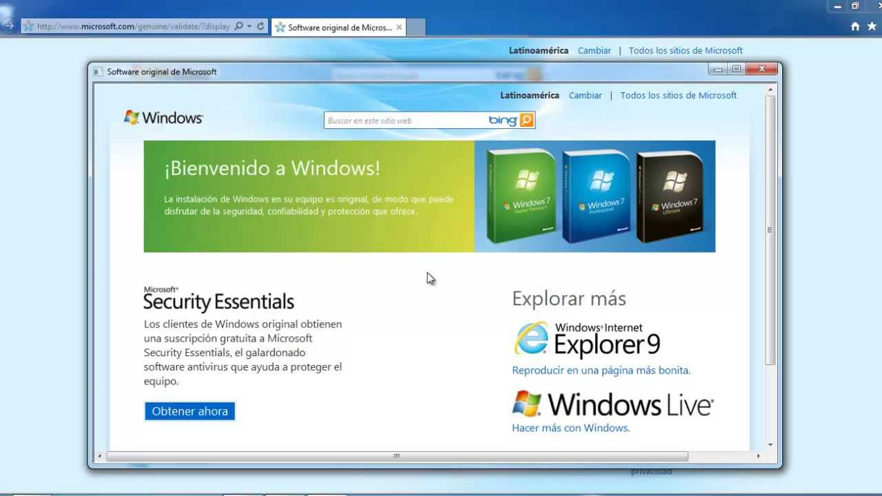 Windows Xp 7 32 Bit Iso Download Microsoft Essentials