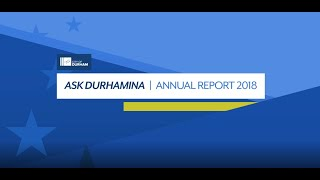 Ask Durhamina | Annual Report 2018