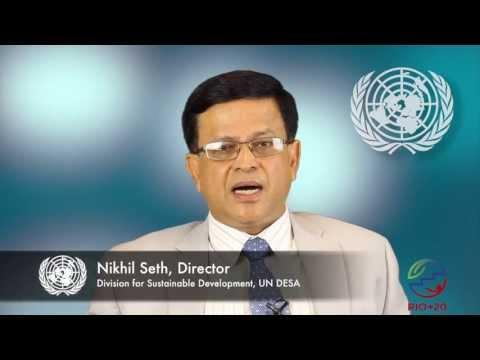 Un nouveau forum pour promouvoir le développement durable