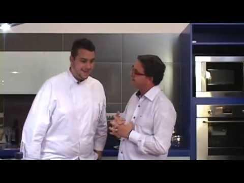 """Casa, Estilo & Design P411 """"Encontro com o chef"""" Moacir Sobral"""