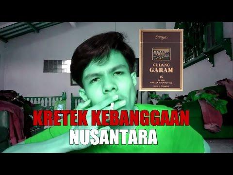 #7 Review Kretek Gudang Garam Surya 16 !