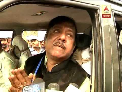Madhyamgram case - Firhad Hakim echoed same as Mukul Roy