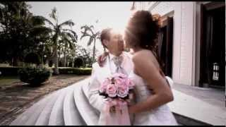 Bug's Lover 2010 : We got married