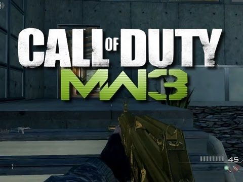 MW3 - Death Chat Trolling and Funny Moments #5 (MOAB Care Packages!)