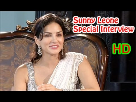 Sunny Leone Special Interview || About Current Theega Movie video