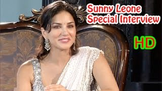 Sunny Leone Special Interview || About Current Theega Movie