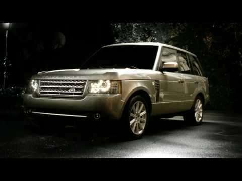 Official Range Rover 2010 Reveal Film