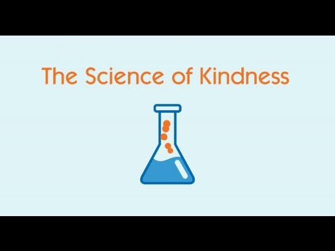 The Science Of Kindness (life Vest Inside) video