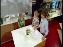Lisa Miskovsky Intervju [video]