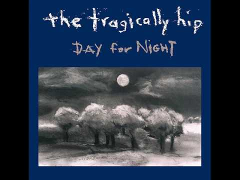Tragically Hip - Inch An Hour
