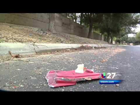 """Miguel Amante - Accidentes Automovilisticos : El """"Asesino en Serie"""" de Laredo"""