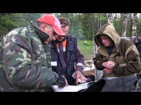 Поиски туристов, пропавших под Североуральском