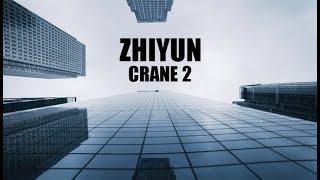 Zhiyun Crane 2 | what a beast!