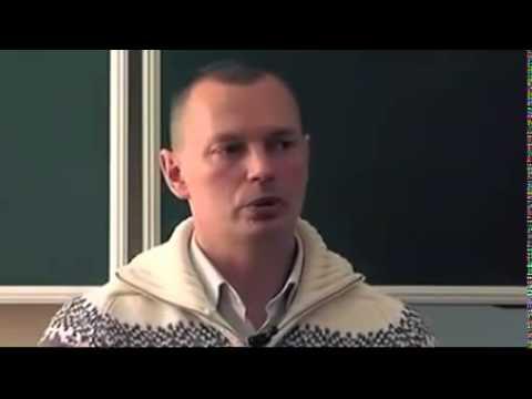 Александр Палиенко. Программирование счастья