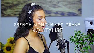 French Montana No Stylist Feat Drake Live By Tima Dee Explicit