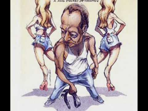 R.L Burnside  The Criminal Inside Of Me