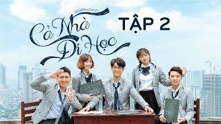Cả Nhà Đi Học TẬP 2 - Official | Phim Học Đường - Gia Đình - Hoán Đổi 2018