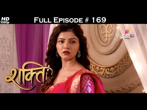 Shakti - 13th January 2017 - शक्ति - Full Episode (HD) thumbnail