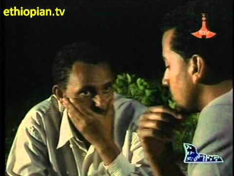 Gemena : Episode 51 Ethiopian Drama, Film - Clip 1 Of 2 video