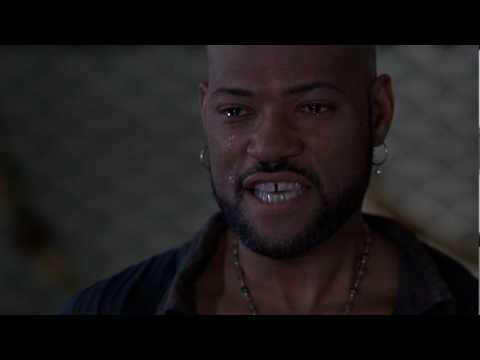 Monologue d'Othello, extrait de Othello (1995)