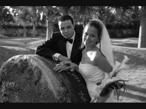 fotos de la boda de alex zurdo-oracion contestada