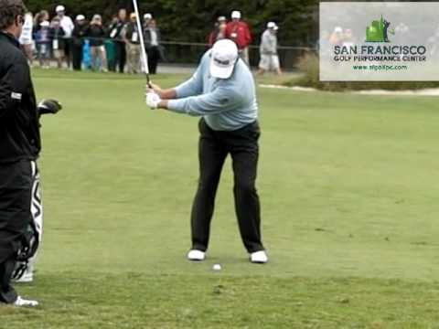 Lee Westwood Compilation 300 FPS FO DL & More. Slow Motion US Open 2010