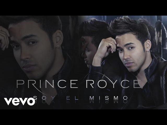 Prince Royce - Nada (audio)