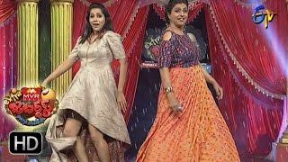 Extra Jabardasth | Intro | 24th March 2017  | ETV Telugu