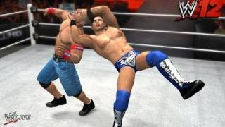 WWE '12 - E3 2011_ IGN Live Commentary
