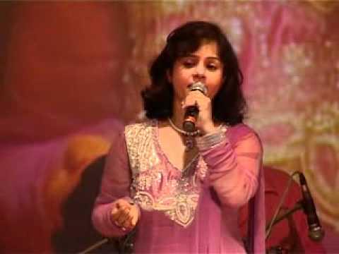 Chhup Gaye Sare Nazare  - By Anuradha & Dheeraj Bajaj video