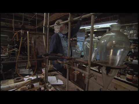 Dirty Pictures - Alexander Shulgin Documentary Movie Trailer, Sxsw 2010 video