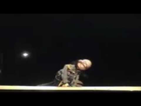 Dalang Entus Mendem video