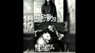 Benjai - The People's Champion/Machel Montano - Bottle of Rum [New Carnival 2012 Release]