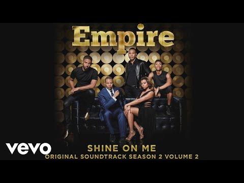 Empire Cast Shine On Me ft. Jussie Smollett, Bre Z music videos 2016