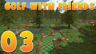 Golf With Friends - Part 03 (4-Player)