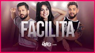 Facilita - Kevinho | FitDance TV (Coreografia Oficial)
