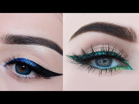 Eyeshadow Tutorial For Beginners | Quick and Easy Makeup Look #3