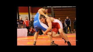 Virginia Tech wrestling team in the Southern Scuffle Tournament | Live stream