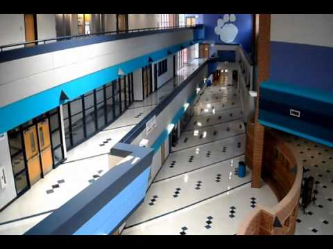 This was just a random short video/mini-tour I took of the new Northwestern High School campus, in Hyattsville, Maryland, USA. Completed in August 2000 at a ...