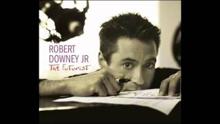 Robert Downey Jr. - Broken