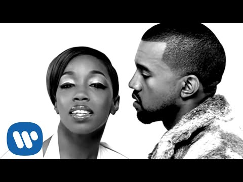 Estelle - American Boy [Feat. Kanye West] [Video]