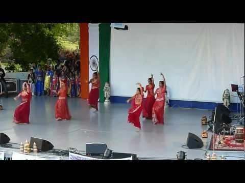 Woh Kisna Hai dance