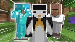 Minecraft | FRIEND OR FOE? | PREPARING FOR BATTLE! (27)